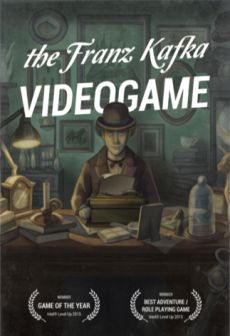 free steam game The Franz Kafka Videogame