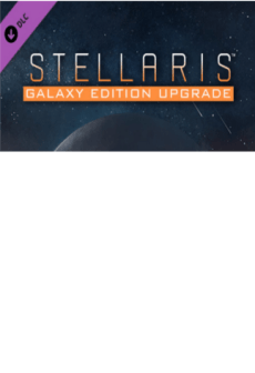 Stellaris: Galaxy Edition Upgrade Pack