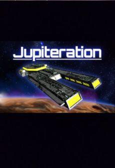 Jupiteration VR