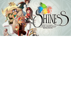 free steam game Shiness: The Lightning Kingdom