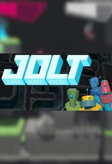 JOLT: Super Robot Racer