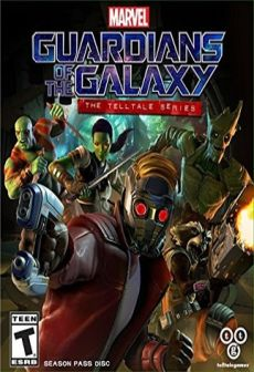 free steam game Marvel's Guardians of the Galaxy: The Telltale Series
