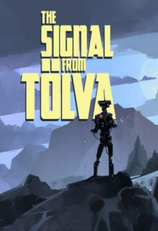 The Signal From Tölva
