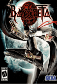 free steam game Bayonetta