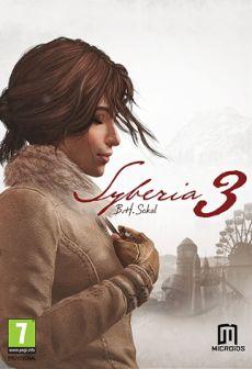 Syberia 3 Digital Deluxe