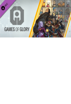 Games of Glory -