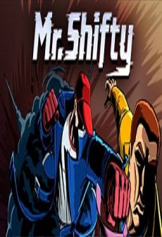 free steam game Mr. Shifty