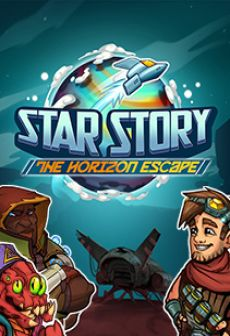 free steam game Star Story: The Horizon Escape