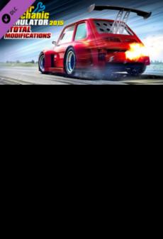 Car Mechanic Simulator 2015 - Total Modifications Key Steam