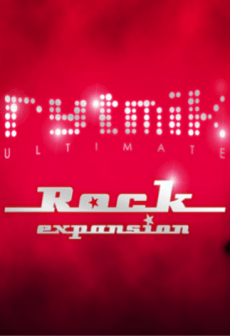 Rytmik Ultimate – Rock Expansion Key Steam