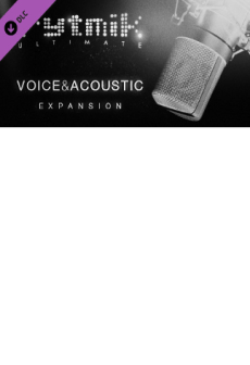Rytmik Ultimate – Voice & Acoustic Expansion