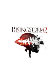 free steam game Rising Storm 2: Vietnam - Digital Deluxe