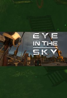 free steam game Eye in the Sky VR