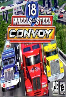 free steam game 18 Wheels of Steel: Convoy