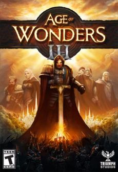 free steam game Age of Wonders III