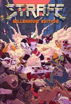 free steam game STRAFE: Millennium Edition