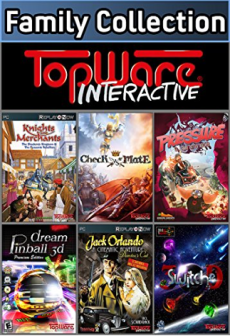 free steam game TopWare Family Collection
