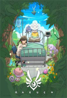 free steam game Rakuen