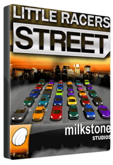 free steam game Little Racers STREET