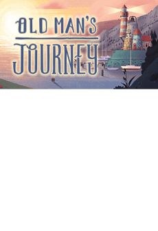 free steam game Old Man's Journey