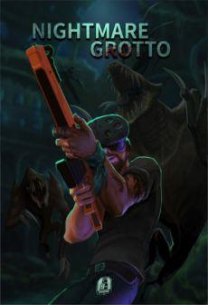 Nightmare Grotto VR