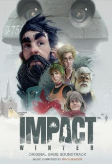 free steam game Impact Winter
