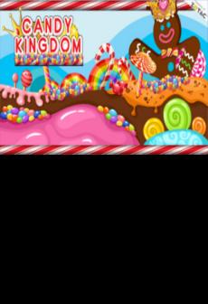 Candy Kingdom VR