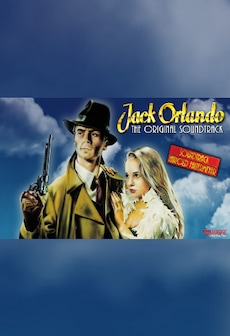 Jack Orlando - Soundtrack