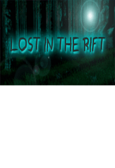 Lost in the Rift VR