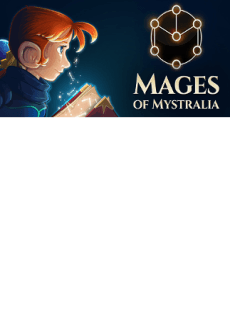 free steam game Mages of Mystralia