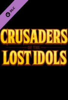 Crusaders of the Lost Idols - Elite Starter Pack
