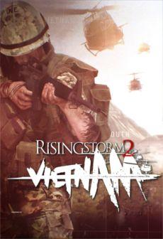 free steam game Rising Storm 2: Vietnam