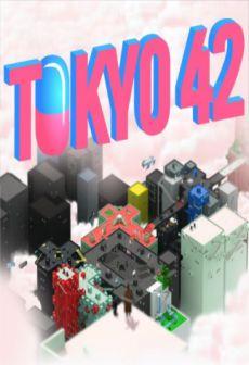 free steam game Tokyo 42