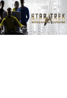 free steam game Star Trek: Bridge Crew VR