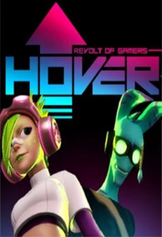 free steam game Hover : Revolt Of Gamers