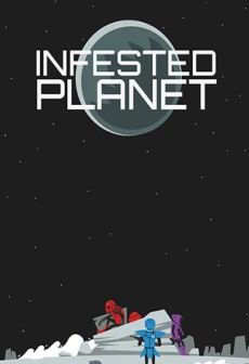 Infested Planet - Deluxe Edition