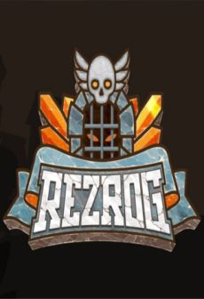 free steam game Rezrog