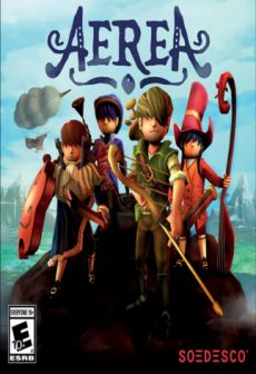 free steam game AereA