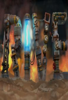 free steam game RIVE: Wreck, Hack, Die, Retry!