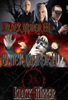 Black Mirror Bundle