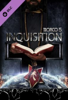 Tropico 5 - Inquisition