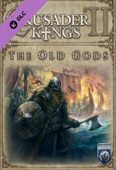 Crusader Kings II - The Old Gods