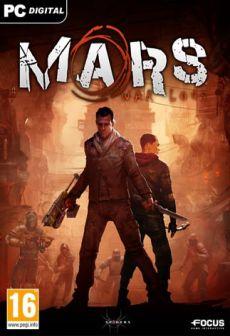 free steam game Mars: War Logs