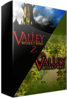 A Valley Without Wind Bundle