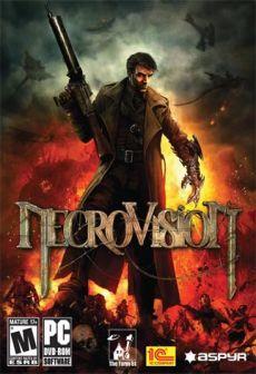 free steam game NecroVision