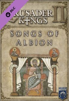 Crusader Kings II - Songs of Albion