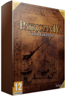 Patrician IV: Gold
