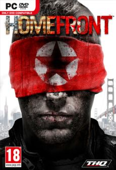 free steam game Homefront