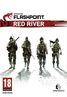 free steam game Operation Flashpoint: Red River