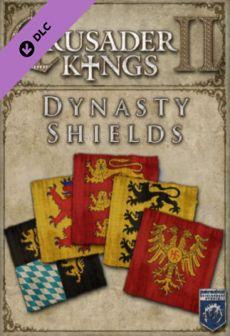 Crusader Kings II - Dynasty Shields